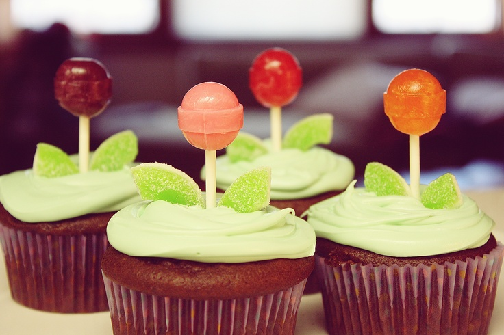 849 Best Images About Cakes And Cupcakes On Pinterest