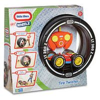 Little Tikes® RC Tire Twister