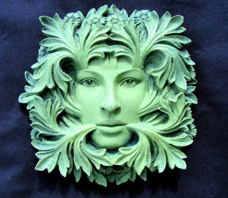 Images about green man and friends on pinterest