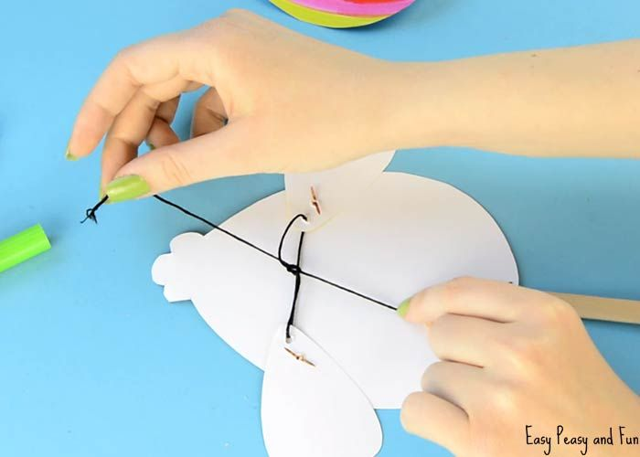 There is a whole lot of fun to be had with a DIY movable paper doll! As Easter is near we have prepared this paper chick puppet craft template for your kids to make and play with. Ready to learn how to make your very own? *this post contains affiliate links* When I learned how …