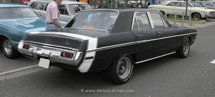 1970 Dodge Dart 4 Door | Darts, Scamps, Valiants, Dusters ...