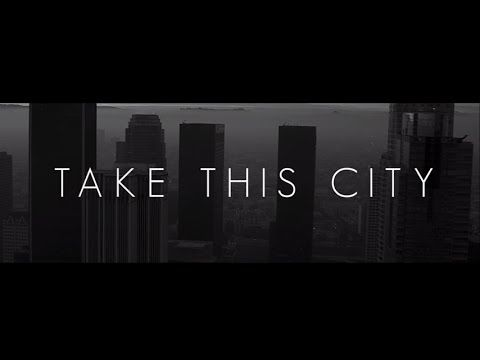 Everfound - Take This City (feat. Joel of for KING & COUNTRY) | Official... IT'S HERE!!!!!!!!!!!!!