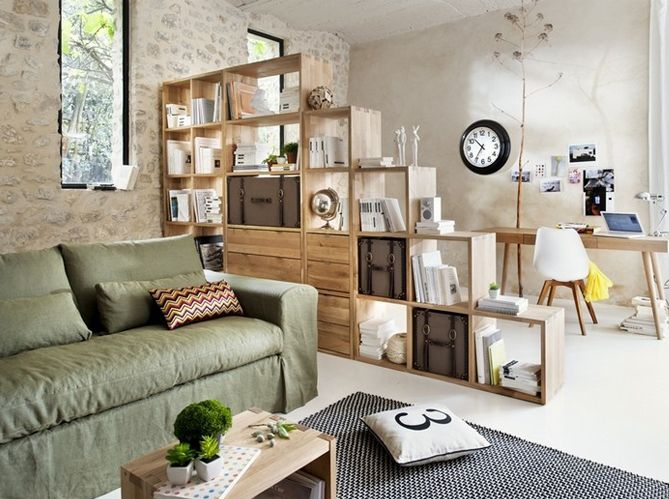 88 best d co campagne country decor images on pinterest country decor corsica and spirit - Home decoration campagne ...