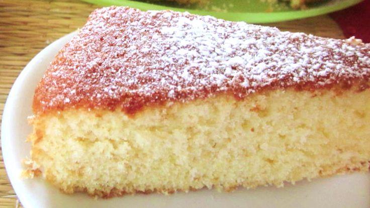 Come preparare Torta allo yogurt Dukan col Bimby della Vorwerk, impara a preparare deliziosi piatti con le nostre ricette bimby