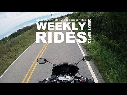 CA Weekly Rides SE01 EP12 - 2011 Suzuki GSX1250FA Review - YouTube