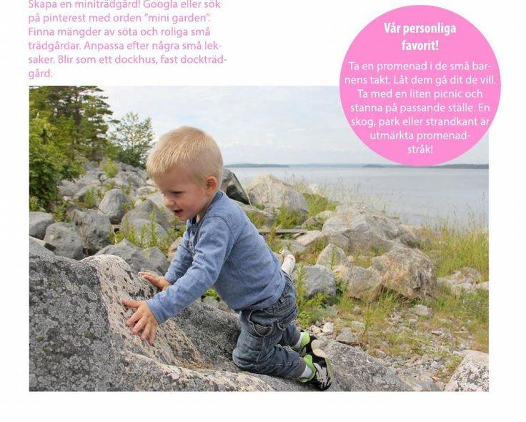 Lektips, aktivitetstips för barn, sommar, sommaraktiviteter