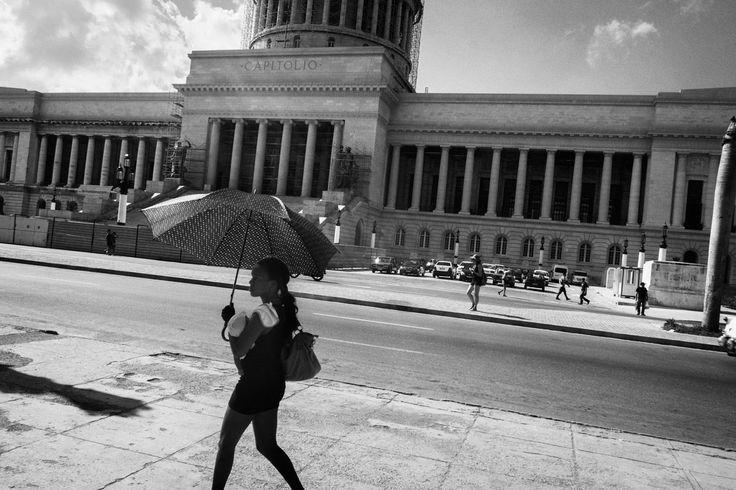 In Havana  |  Filippo Mutani Photography Capitolio, Havana, Cuba, 2017