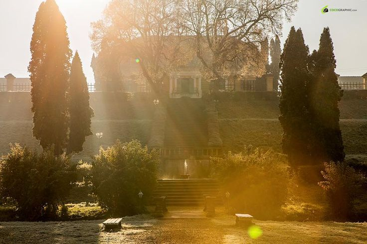 Toamna la Palatul Brukenthal!