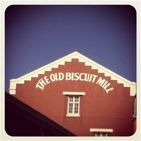 The Old Biscuit Mill - Woodstock VillageMarketplaces