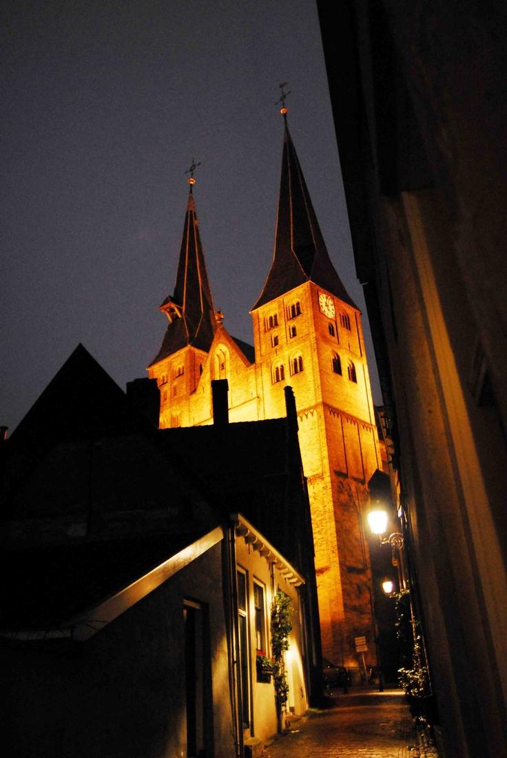Deventer Bergkerk -Fotograaf Moric van der Meer