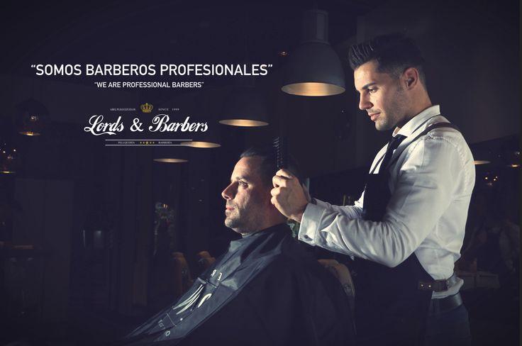 Barbería Elche #LordsandBarbers