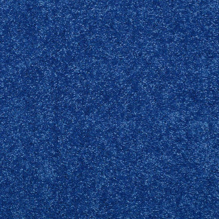 Carpet Sample - Watercolors II 12 - In Color Navy (Blue) 8 in. x 8 in.