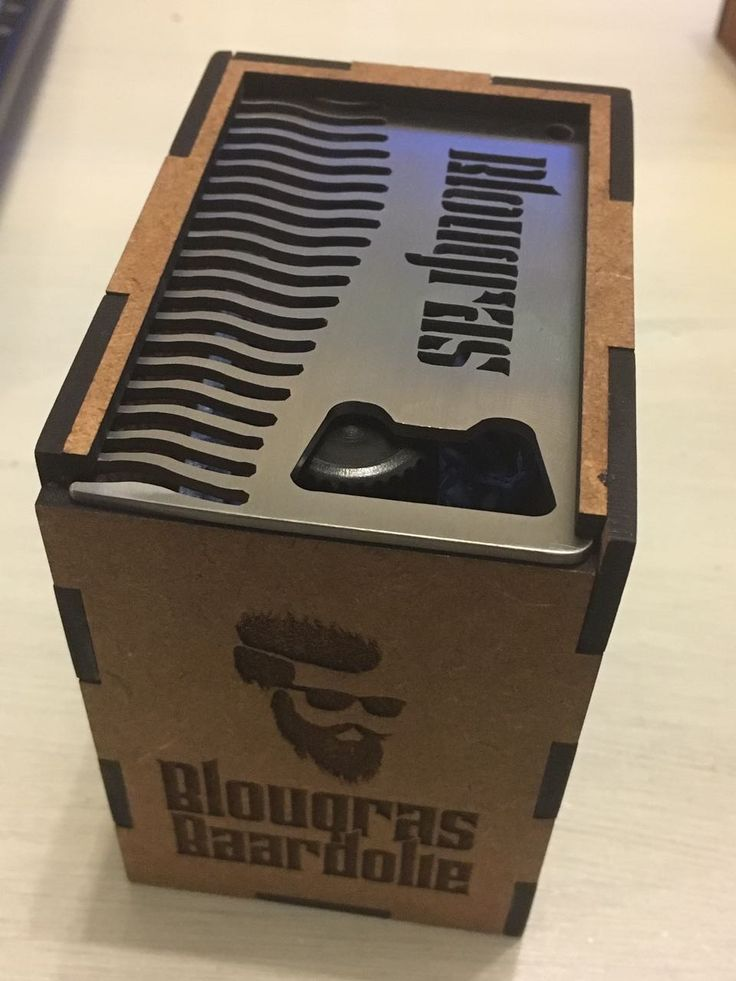 Something great is on its way! #beardoil #beardcomb #beardproducts #beard #xmas #christmas #beards #giftsforhim #blougras #baard #baardolie #baardkam