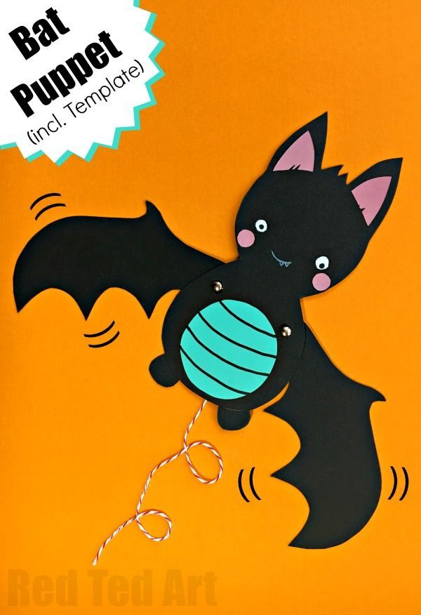 16025 best growing creative kids images on pinterest for Animated flying bat decoration