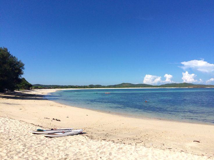 Tanjung Aan, Kuta, Lombok