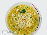 Rezancová: Chicken Noodle Soup