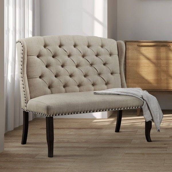 25+ Best Ideas About Tufted Dining Chairs On Pinterest
