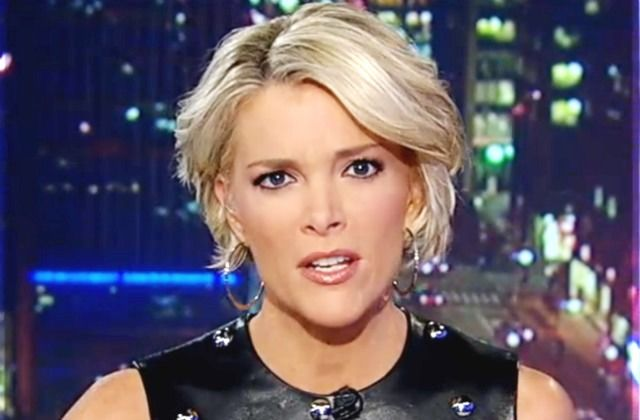 Megyn Kelly: Hillary Clinton Was 'Too Chicken' to Come On My Show