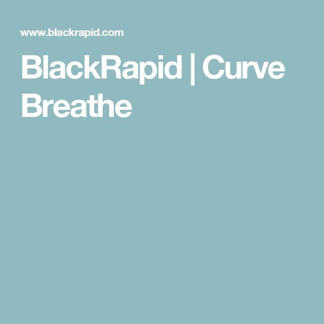 BlackRapid   Curve Breathe