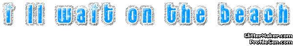 Glitter Graphics - Create Custom Glitter Text - GlitterMaker.com