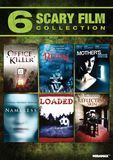 6 Scary Film Collection [DVD], 28394198