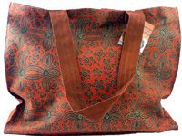 Yijan Yuelamu (Red) Code:  CBAG/YI-CB-17RED Price:  $23.00 each or 3 for $65.00