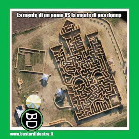 #donne VS #uomini  Seguici su youtube/bastardidentro #bastardidentro #mente www.bastardidentro.it