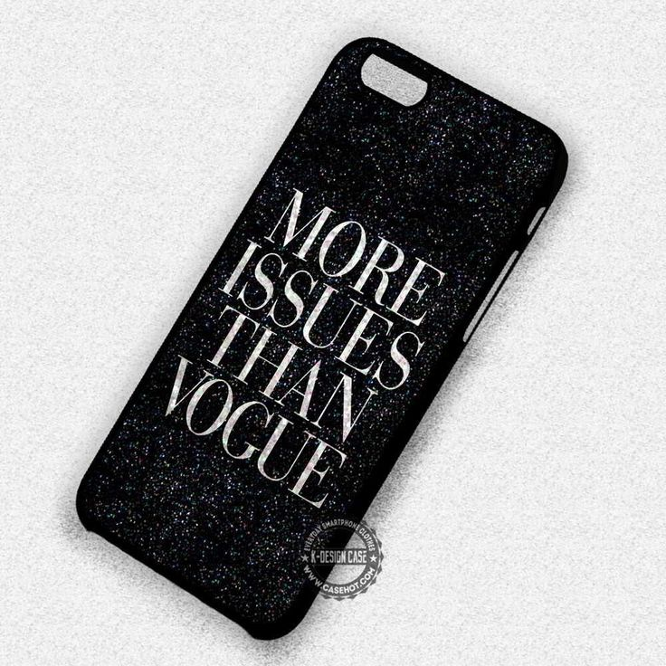 More Issues Glitter Design - iPhone 7 6s 5c 4s SE Cases & Covers #quote #glitter #vogue  #iphonecase #phonecase #phonecover #iphone7case #iphone7 #iphone6case #iphone6 #iphone5 #iphone5case #iphone4 #iphone4case