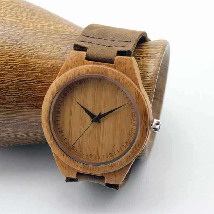 Wood watch, men's watch. Мужские, деревянные часы