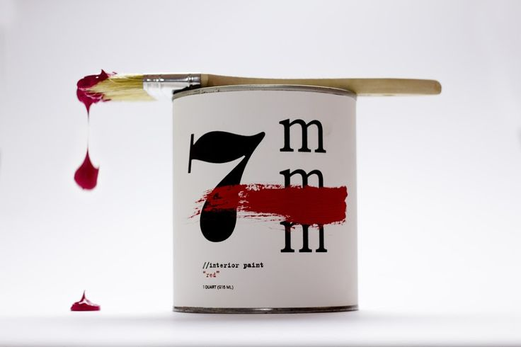 Maison Martin Margiela Paint on Packaging of the World - Creative Package Design Gallery