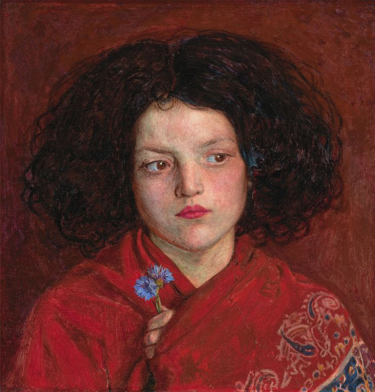 Ford Madox Brown affiches sur AllPosters.fr