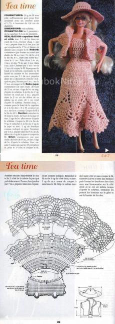 Шляпка, жакет и платье | Вязание для девочек | Вязание спицами и крючком. Схемы вязания.