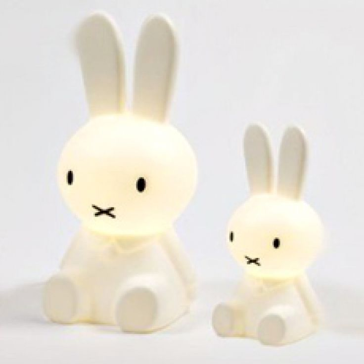 Miffy+Lamp. Of course the one like is the most expensive