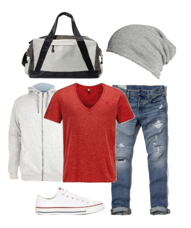 Get the look. Casual autumn outfit for university days. Mens edition.
