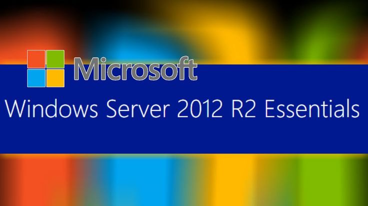 What is Windows Server Essentials and How Do You Use it for Your Business? / smallbiztrends.com