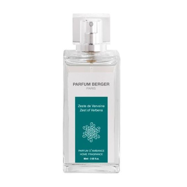 Parfum Berger Room Spray - Zest of Verbena - Style of Life