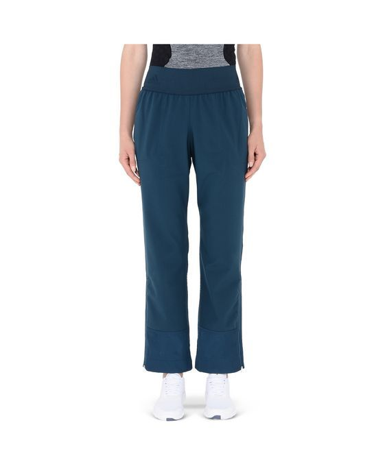 d19fa010c288 ADIDAS by STELLA McCARTNEY Blue Essential Track Pants adidas Bottoms ...