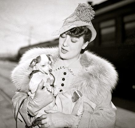 Wikipedia.org/*** Gypsy Rose Lee                                                                                                                                                     More