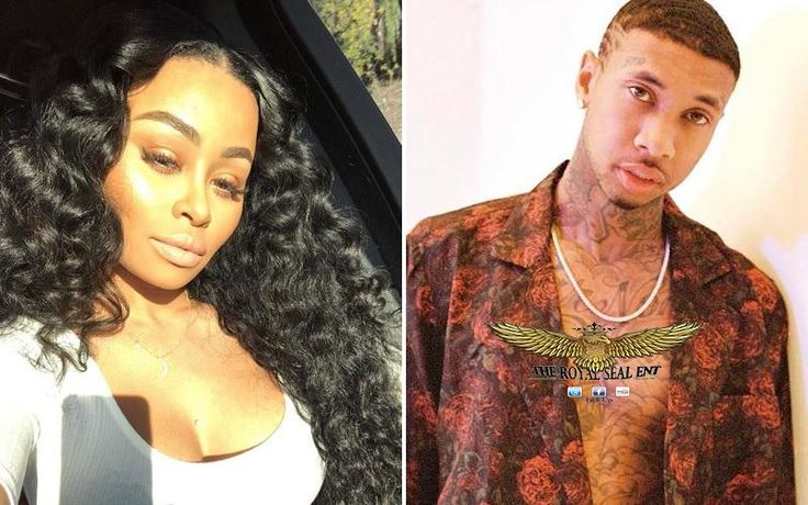 awesome Blac Chyna Blasts Tyga in Early Morning Snapchat Rant, Twitter Reacts With Hilarious Memes