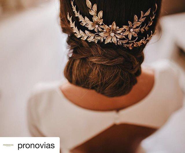 '2018 Pronovias hajdísz @lamarieeszalon #pronovias2018 #pronovias #wedding #weddinginspiration #menyasszony #menyasszonyiruha #eskuvo #esküvő #eskuvoifoto #eskuvoiszalon #eskuvoiruha #bridal #bridetobe #headpiece' by @lamarieeszalon.  #bridesmaid #невеста #parties #catering #venues #entertainment #eventstyling #bridalmakeup #couture #bridalhair #bridalstyle #weddinghair #プレ花嫁 #bridalgown #brides #engagement #theknot #ido #ceremony #congrats #instawed #married #unforgettable #romance…