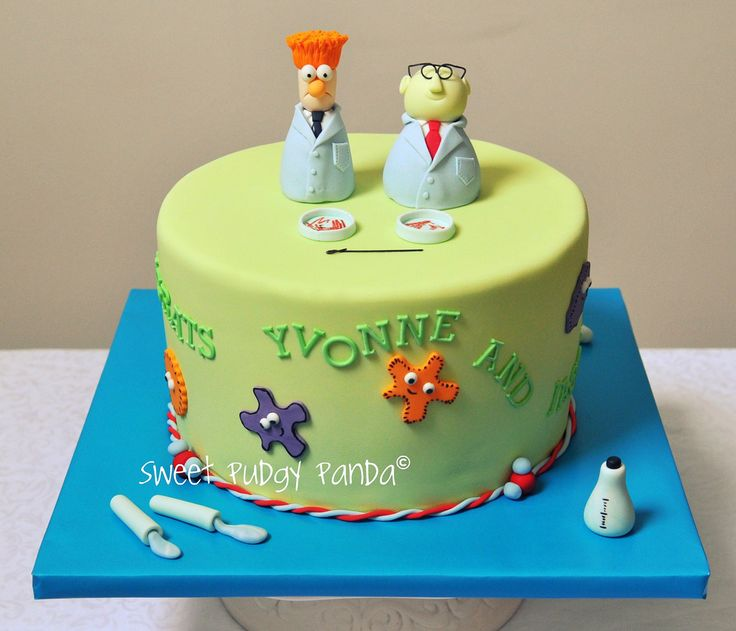 1000 Images About Mega Muppet Board On Pinterest: 1000+ Images About Cakes: Muppets, Sesame Street On