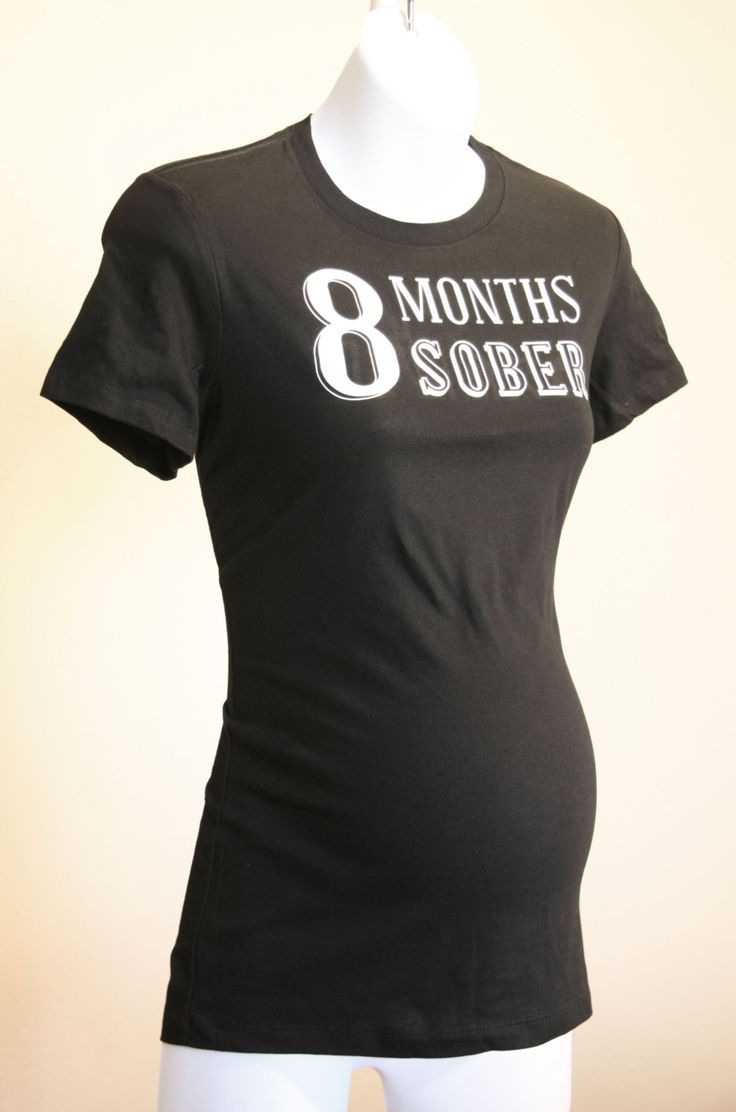 Hahaha, someday (not soon) but some day... The only acceptable maternity shirt.