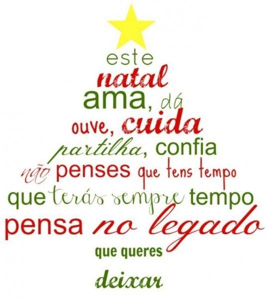 Mensagem de Natal As mais belas mensagens natalinas 3