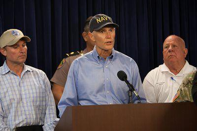 Gov. Scott Activates Emergency Bridge Loan Program For Small Businesses Damaged By Hurricane Irma