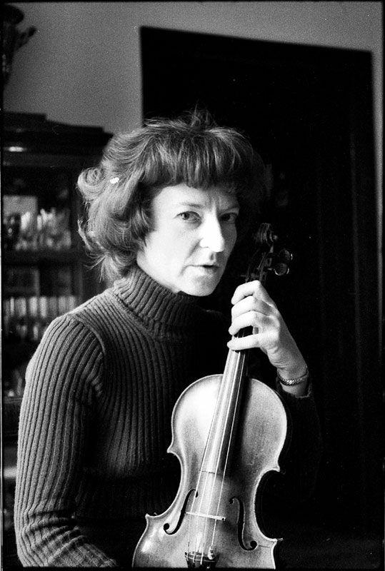 wanda wiłkomirska - skrzypaczka, pedagog muzyczny - Szukaj w Google