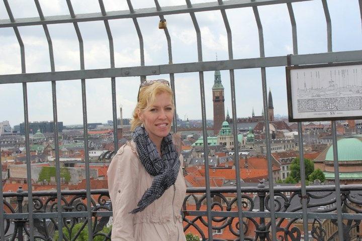 Beautiful Copenhagen!!