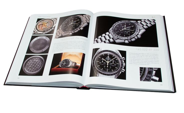 More Information about the Book  http://www.mondanionline.com/moonwatch_only-31.php