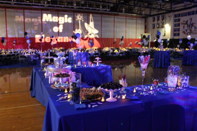 prom decorations idea | Kim King Smith Events Owen Valley ...