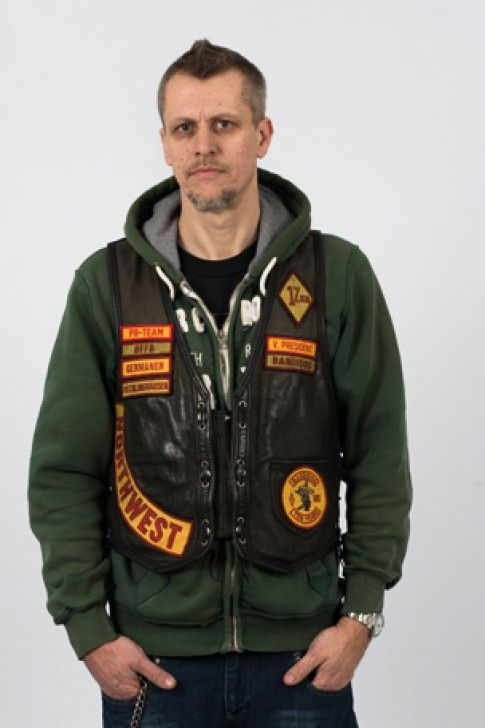 Biker Vest Patches >> 87 best images about bandidos on Pinterest | Vests, Hells angels and Pictures of