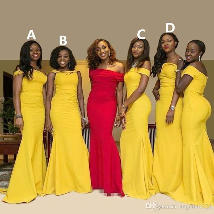2017 Sexy Mermaid Bridesmaid Dresses Long Arabic South African Maid Of Honor Gowns Mixed 4 Styles Evening Gowns Cheap Bridesmaids Dresses Inexpensive Bridesmaid Dresses From Angelia0223, $119.09| Dhgate.Com